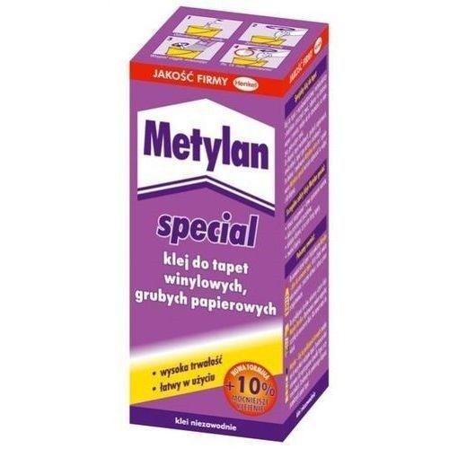 Klej do tapet winylowych Metylan Special 200 g