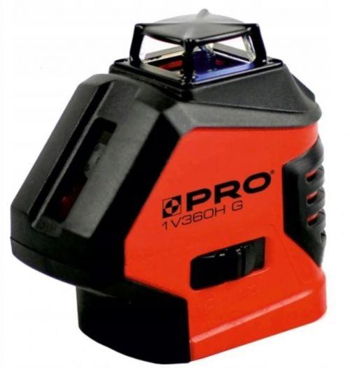 Laser Krzyżówy 1V360H G