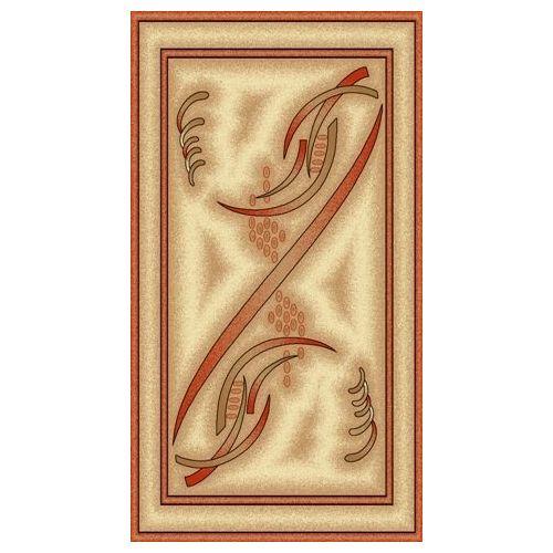 Dywan Prostokątny Rosa 2919 Terrakota 2,8 x 3,8