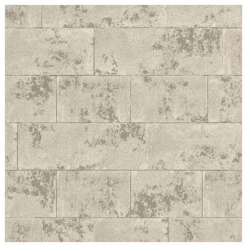 TAPETA VERANO 248692 Cegły Bloczki Betonowe