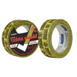 DELFIN -TAŚMA WASHI TAPE ORGINAL 23MMX25MM